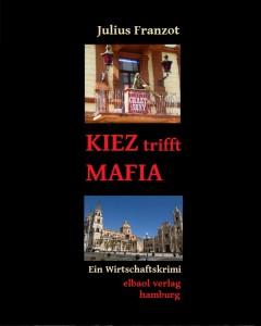 Buchcover Kiez trifft Mafia